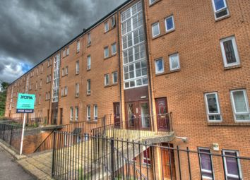 Thumbnail 1 bed flat for sale in Dorset Street, Glasgow