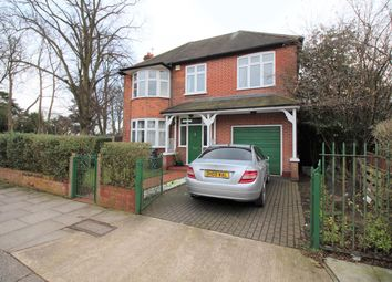 Thumbnail 5 bedroom detached house to rent in St. Marys Crescent, Osterley, Isleworth