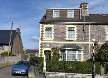 Thumbnail 9 bed property for sale in New Road, Porthcawl
