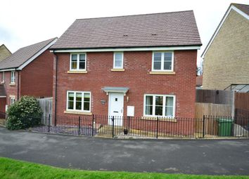 Thumbnail 3 bed detached house for sale in Ricardo Drive, Dursley