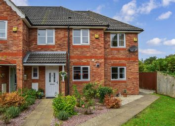 3 bed terraced house for sale in Silver Hill Road, Willesborough, Ashford, Kent TN24