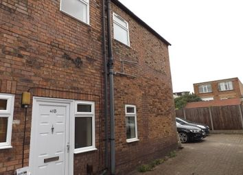 Thumbnail 2 bed property to rent in Reginald Street, Luton