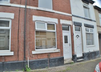 Thumbnail 2 bed terraced house for sale in Pittar Street, Derby