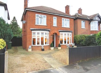 Thumbnail 3 bed detached house for sale in Westwood Avenue, March