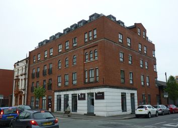 Thumbnail 2 bed flat to rent in The Old Bank, 71 Boundary Lane, Manchester
