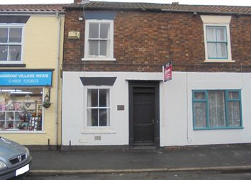 Thumbnail 2 bed cottage to rent in High Street, Barrow Upon Humber