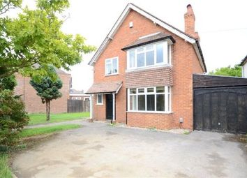 Thumbnail 3 bedroom detached house for sale in Sutcliffe Avenue, Earley, Reading