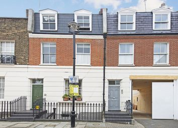 Thumbnail 3 bedroom property to rent in Graham Terrace, London