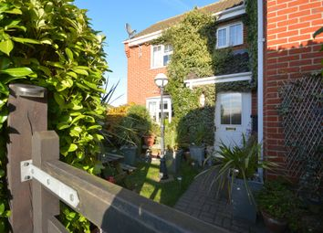 Thumbnail 4 bed detached house for sale in Ivy Lane, Carlton Colville, Lowestoft