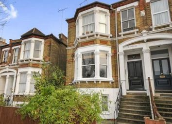 Thumbnail 2 bed flat for sale in Jerningham Road, New Cross, London