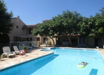 Thumbnail 6 bed property for sale in Marseille 8Ème, 13008, France