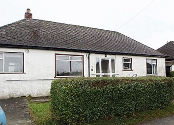Thumbnail 3 bed bungalow to rent in Tywyn