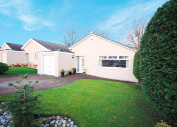Thumbnail 3 bedroom bungalow for sale in Woodlea, Blackwood, Lanark