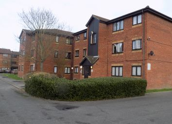 Thumbnail 1 bed flat to rent in 83 Tramway Avenue, Edmonton