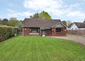 3 bed bungalow for sale in Newlands Lane, Meopham, Gravesend, Kent DA13