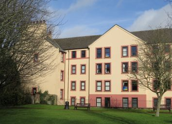 Thumbnail 2 bed flat for sale in Trinity Court, Whitehaven, Cumbria