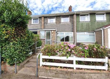 Thumbnail 3 bed terraced house for sale in Curry Close, Dunvant, Swansea