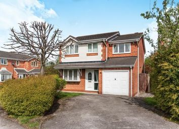 Thumbnail 4 bed detached house for sale in Sandalwood, Westhoughton, Bolton, Greater Manchester