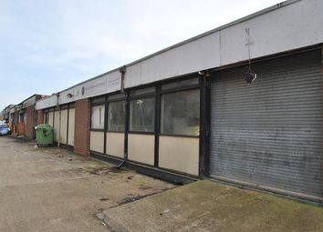 Thumbnail Warehouse to let in The Skill Centre, Unit 4, Limberline Spur, Portsmouth, Hampshire