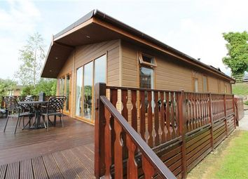 Thumbnail 2 bed property for sale in Dock Acres, Carnforth