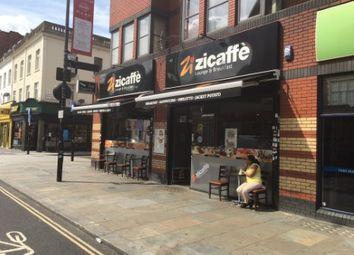 Thumbnail Restaurant/cafe for sale in Uxbridge Road, London