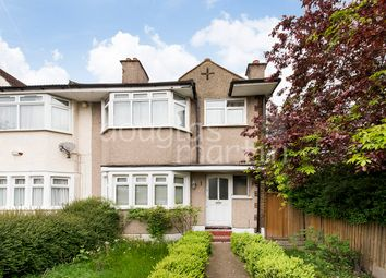 3 bed semi-detached house for sale in The Crest, London NW4