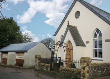 Thumbnail 4 bed property for sale in Crowden Road, Northlew, Okehampton