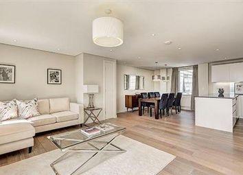 Thumbnail 4 bedroom flat to rent in 4B Merchant Square, Paddington