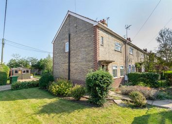 Thumbnail 3 bed semi-detached house for sale in Westfield Avenue, Wells-Next-The-Sea