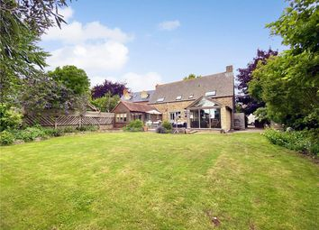 Thumbnail 3 bed barn conversion for sale in Main Road, Fyfield, Abingdon