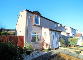 Thumbnail 2 bed end terrace house for sale in Minto Place, Kirkcaldy, Fife