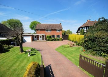 Thumbnail 4 bed detached house for sale in Risborough Road, Little Kimble, Buckinghamshire