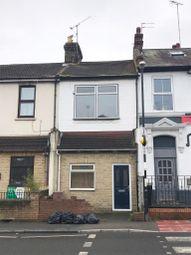 Thumbnail Property for sale in 241 Gillingham Road, Gillingham, Kent