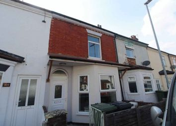 Thumbnail 3 bed terraced house for sale in Wolseley Road, Great Yarmouth