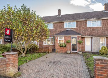 Thumbnail 3 bed semi-detached house for sale in Cormorant Close, Rochester