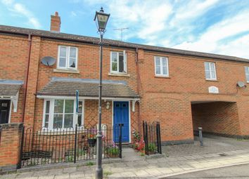 Thumbnail 3 bed end terrace house for sale in Woodford Close, Aylesbury