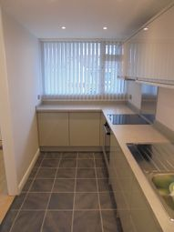 Thumbnail 2 bed maisonette to rent in Sylvan Road, Crystal Palace