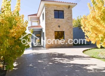 Thumbnail 3 bed detached house for sale in Koilani, Limassol, Cyprus
