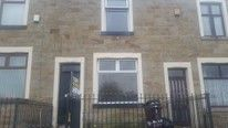 Thumbnail 2 bedroom terraced house to rent in Tay Street, Burnley