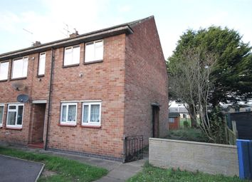 Thumbnail 2 bedroom flat for sale in Lilac Close, Newark, Nottinghamshire.
