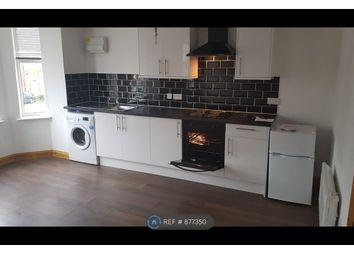 Thumbnail 1 bed flat to rent in Landguard Road, Southampton