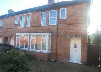 Thumbnail 3 bedroom terraced house to rent in Orleton Lane, Wellington, Telford