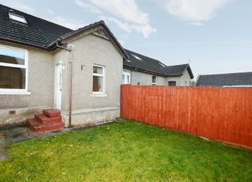 Thumbnail 3 bed cottage for sale in Beechbank Cottages, Harthill, North Lanarkshire