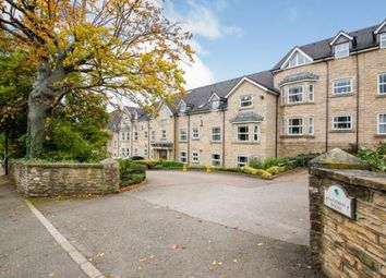 Thumbnail 2 bed flat for sale in Sandiron House, 453 Abbey Lane, Sheffield, South Yorkshire