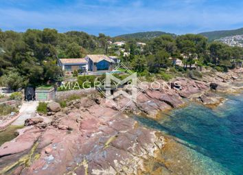 Thumbnail 6 bed property for sale in Saint-Raphaël, 83700, France