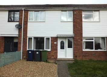 Thumbnail 3 bed terraced house to rent in Curlew Close, St. Ives