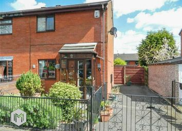Thumbnail 2 bedroom semi-detached house for sale in Pine Street South, Bury, Lancashire