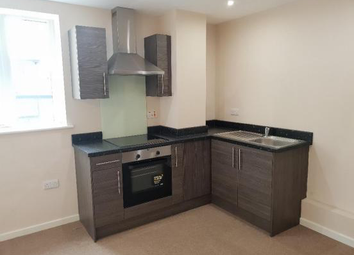 Thumbnail 2 bed flat to rent in Manchester Road, Burnley