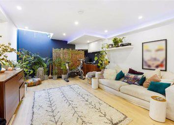 Hargwyne Street, London SW9. 1 bed flat for sale