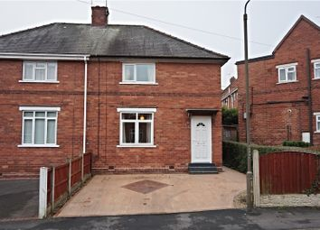 Thumbnail 3 bed semi-detached house for sale in St. James Avenue, Ilkeston